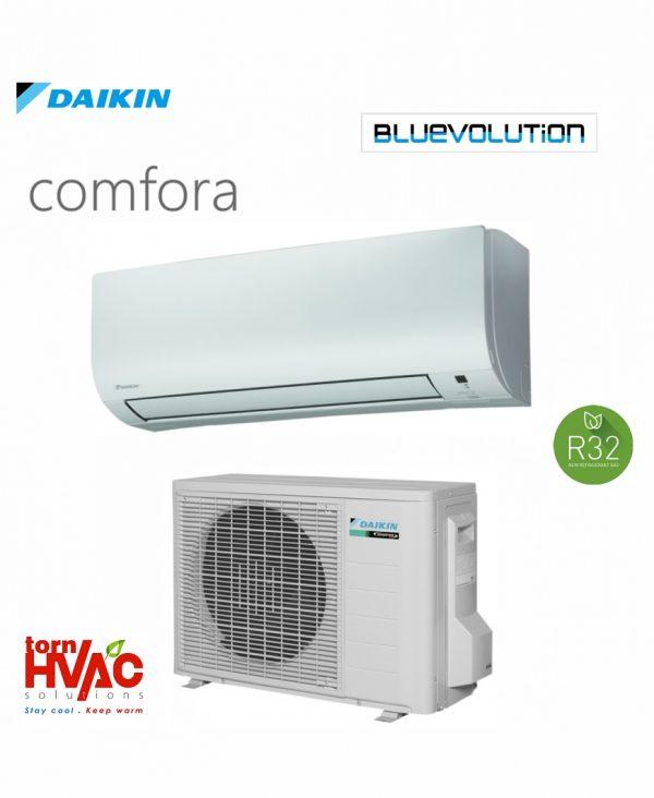Aer conditionat Daikin Comfora FTXP25L+RXP25L 9000 btu R32