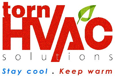 Torn Hvac Solutions-lider climatizare