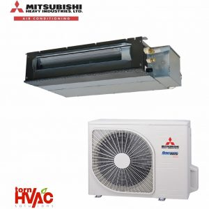 Aer conditionat Mitsubishi Heavy Industries Duct SRR25ZM-S+SRC25ZMX-S 9000Btu