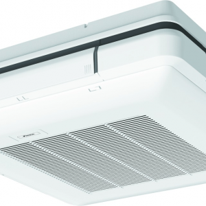 R32 Aer conditionat Daikin SkyAir Advance-series Caseta suspendata cu refulare in 4 directii FUA100A+RZASG100MV1 34000 btu
