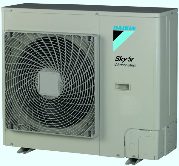 R32 Aer conditionat Daikin Sky Air Bluevolution Advance-series FAA71A+RZASG71MV1 24000 Btu Split Inverter