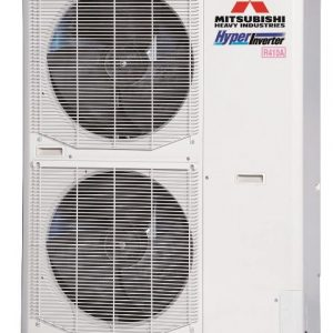 Aer conditionat Mitsubishi Heavy Industries Hyper Inverter Caseta FDT140VG+FDC140VNX 48000Btu