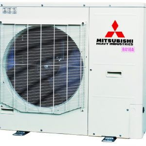 Aer conditionat Mitsubishi Heavy Industries Micro Inverter Coloana FDF100VD2+FDC100VS 34000Btu