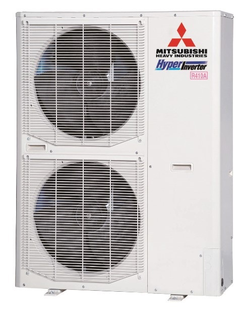 Aer conditionat Mitsubishi Heavy Industries Hyper Inverter de tavan FDE100VG+FDC100VSX 34000Btu