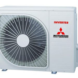Aer conditionat Mitsubishi Heavy Industries Standard Inverter Coloana FDF71VD1+FDC71VNP 24000Btu
