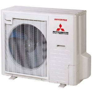 Aer conditionat Mitsubishi Heavy Industries Standard Inverter Coloana FDF100VD2+FDC90VNP 30000Btu