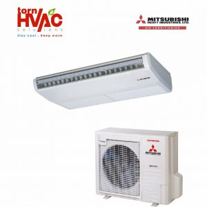 Aer conditionat Mitsubishi Heavy Industries Hyper Inverter de tavan FDE71VG+FDC71VNX 24000Btu