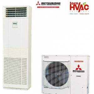 Aer conditionat Mitsubishi Heavy Industries Micro Inverter Coloana FDF125VD+FDC125VS 43000Btu