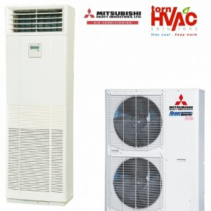 Aer conditionat Mitsubishi Heavy Industries Hyper Inverter Coloana FDF140VD+FDC140VNX 48000Btu