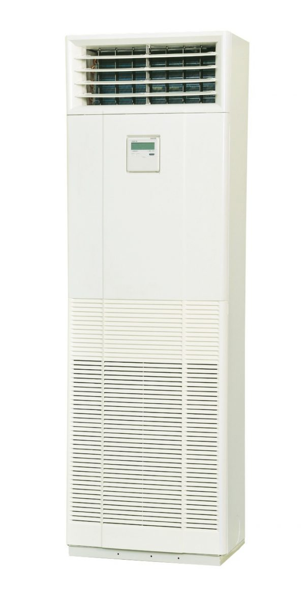 Aer conditionat Mitsubishi Heavy Industries Hyper Inverter Coloana FDF125VD+FDC125VSX 43000Btu