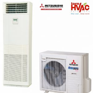 Aer conditionat Mitsubishi Heavy Industries Hyper Inverter Coloana FDF71VD1+FDC71VNX 24000Btu