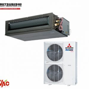 Aer conditionat Mitsubishi Heavy Industries Hyper Inverter Duct FDU100VF2+FDC100VNX 34000Btu Presiune inalta