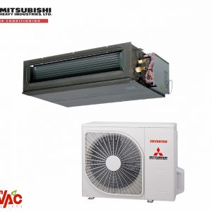 Aer conditionat Mitsubishi Heavy Industries Standard Inverter Duct FDU71VF1+FDC71VNP 24000Btu Presiune inalta