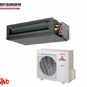 Aer conditionat Mitsubishi Heavy Industries Standard Inverter Duct FDU100VF2+FDC90VNP 34000Btu Presiune inalta