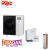New model 2018 Pompa de caldura Aer Apa Mitsubishi Electric Zubadan PUHZ-SHW112YAA+Interfata PAC-IF032+Schimbator11,2kW-splitat