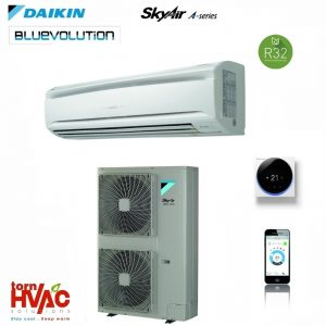 R32 Aer conditionat Daikin Sky Air Bluevolution Alpha-series FAA100A+RZAG100MY1 34000 Btu Split Inverter