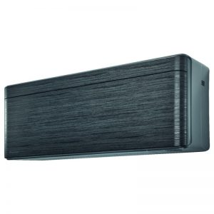 R32 Bluevolution Aer conditionat Daikin Stylish FTXA35AT+RXA35A 12000 Btu Negru