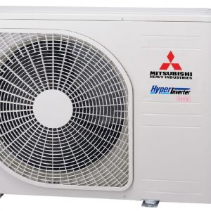 Aer conditionat Mitsubishi Heavy Industries Inverter de pardoseala SRF25ZMX-S+SRC25ZMX-S 9000Btu