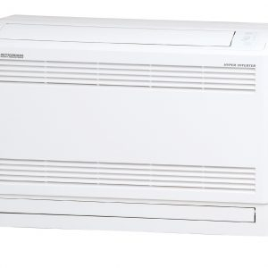Aer conditionat Mitsubishi Heavy Industries Inverter de pardoseala SRF35ZMX-S+SRC35ZMX-S 12000Btu