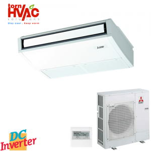 Aer conditionat Mitsubishi Electric Power Inverter de Tavan PCA-RP71KAQ+PUHZ-ZRP71VKA 24000 BTU