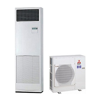 Aer conditionat Inverter Coloana