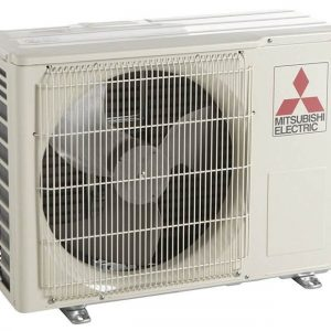 Aer conditionat Mitsubishi Electric MSZ-DM35VA+MUZ-DM35VA 12000Btu