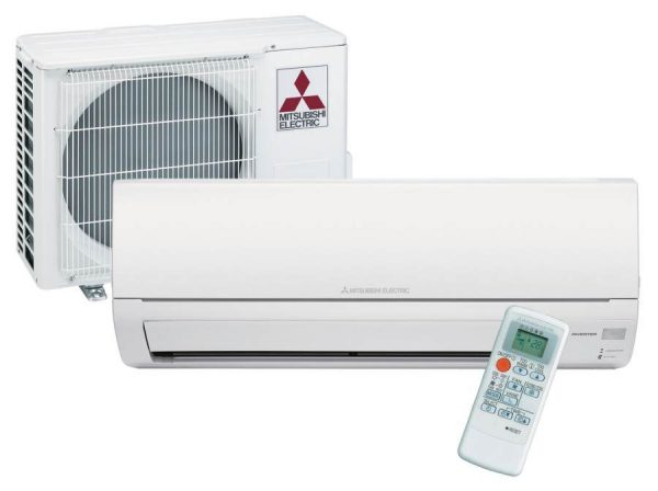 Aer conditionat Mitsubishi Electric MSZ-HJ25VA+MUZ-HJ25VA 9000Btu