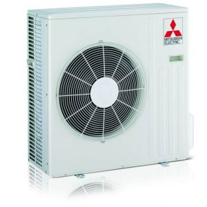 Aer Conditionat Mitsubishi Electric Inverter Kirigamine Hara MSZ-FH50VE+MUZ-FH50VE 18000 btu