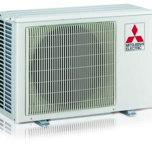 Aer conditionat Mitsubishi Electric 2x9000BTU (Kirigamine Zen negru)