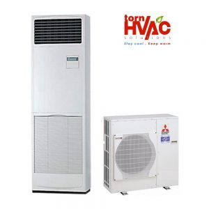 Aer conditionat Mitsubishi Electric Standard Inverter SUZ-KA71VA+PSA-RP71KA Coloana 24000 BTU