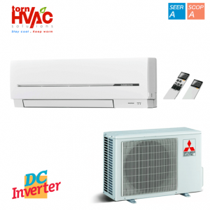 Mitsubishi Electric Aer conditionat Inverter MSZ-SF+MUZ-SF