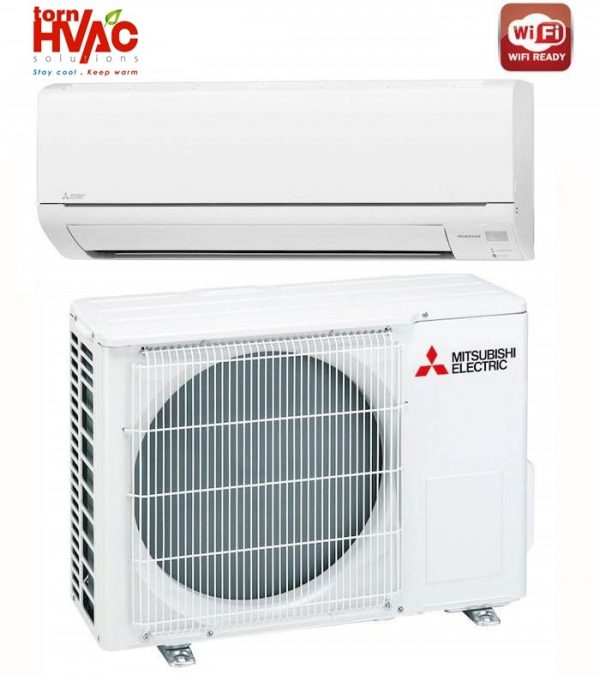 Mitsubishi Electric Aer conditionat MSZ-DM + MUZ-DM