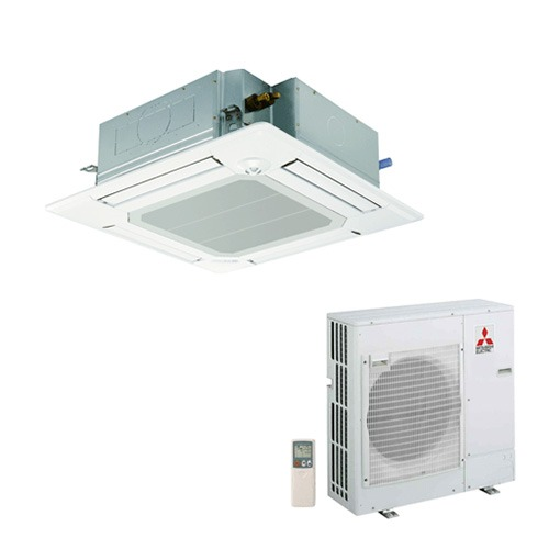 Aer conditionat Inverter Caseta