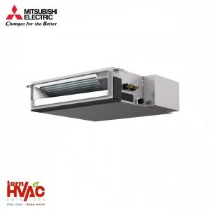 Mitsubishi Electric HVRF Duct PEFY-WP VMA