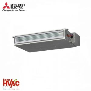 Mitsubishi Electric HVRF Duct PEFY-WP VMS