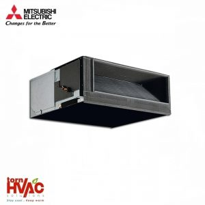 Mitsubishi Electric VRF Duct PEFY-P VMHS-E