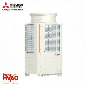 VRF Mitsubishi Electric Linia Y Next Stage PUHY-(E)P