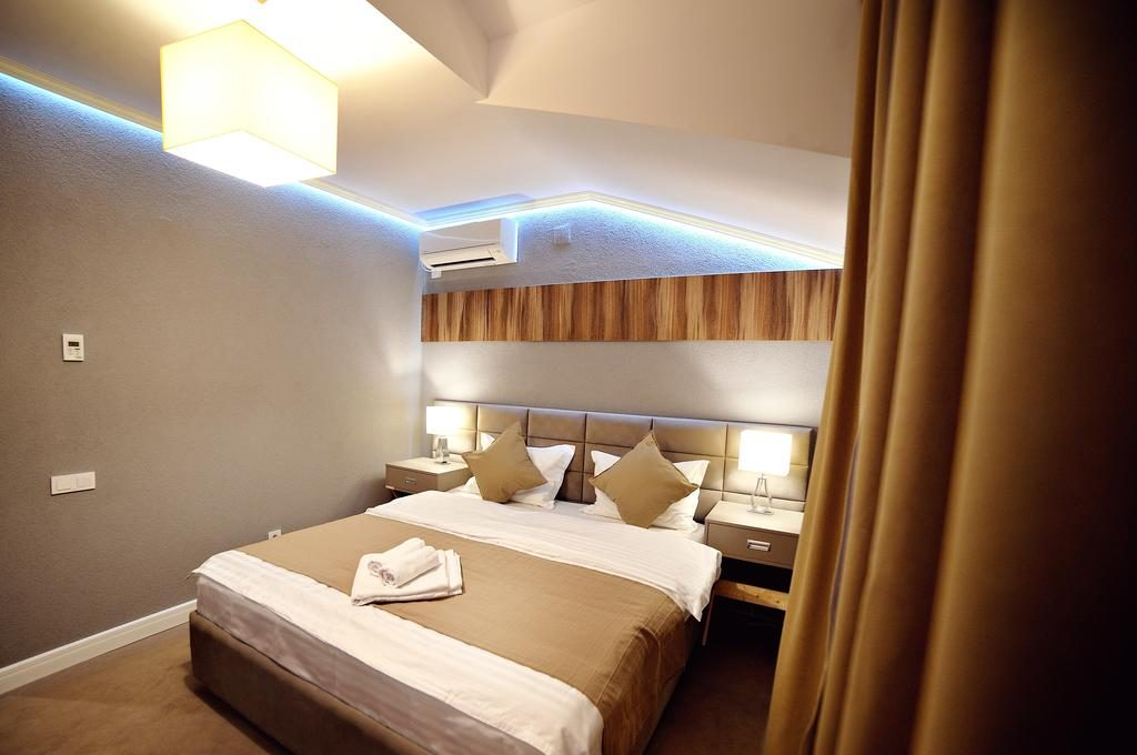Hotel Roberto