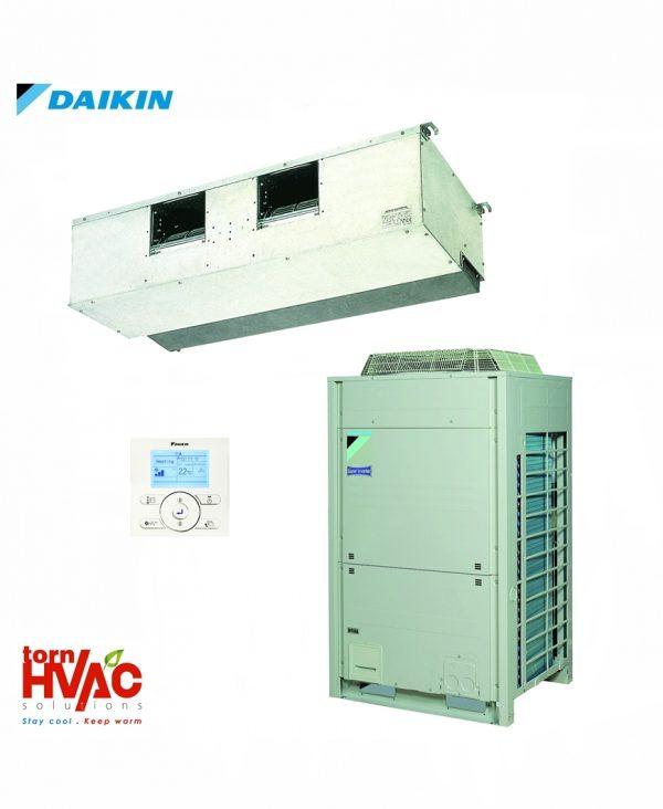 Aer conditionat Daikin SkyAir Duct FDQ250B+RZQ250C 25 kW
