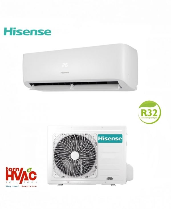 Aer conditionat Hisense Easy CA70BT01G+CA70BT01W