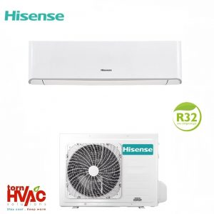 Aer conditionat Hisense Energy TQ70DB0AG+TQ70BA0AW