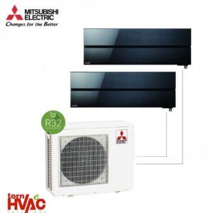 Aer-conditionat-Mitsubishi-Electric-Multisplit-MXZ-3F68VF2xMSZ-LN35VGB-2x12000-BTU-R32-Negru