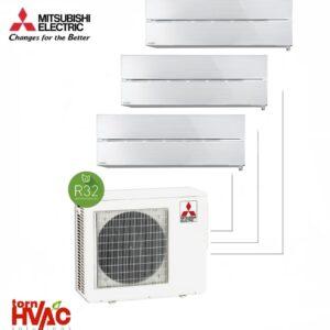 Aer-conditionat-Mitsubishi-Electric-Multisplit-MXZ-4F72VF2xMSZ-LN25VGVMSZ-LN35VGV-2x9000-BTU1x12000-BTU-R32-Alb-perlat