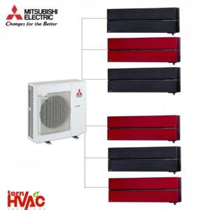 Aer-conditionat-Mitsubishi-Electric-Multisplit-MXZ-6D122VA6xMSZ-LN25VGRB-